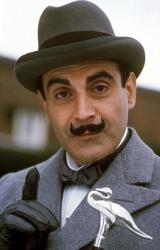 Poirot's Avatar