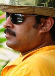 Ranjith Sankar's Avatar